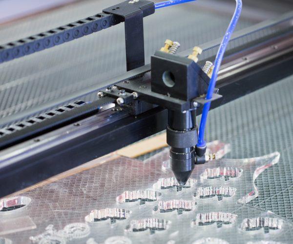 Routing & Laser Cutting